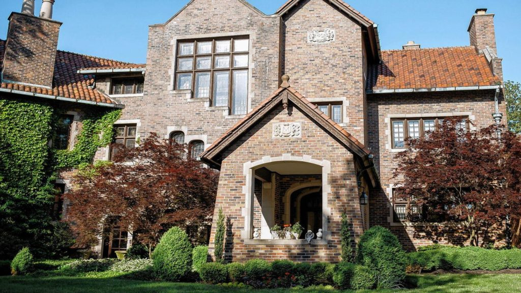 The Grandview Heights/Marble Cliff Historical Society