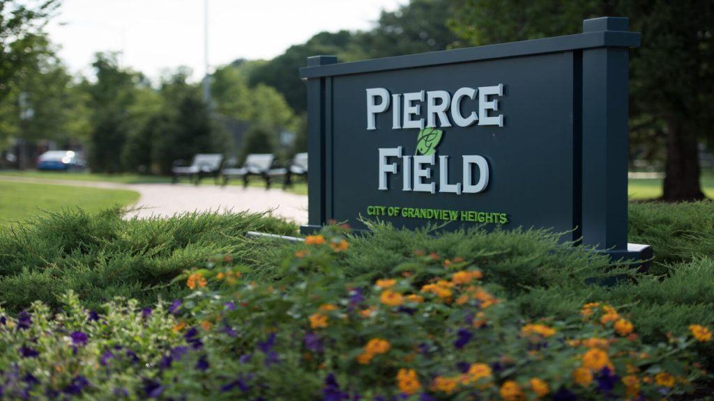 Pierce Field -  Grandview Heights