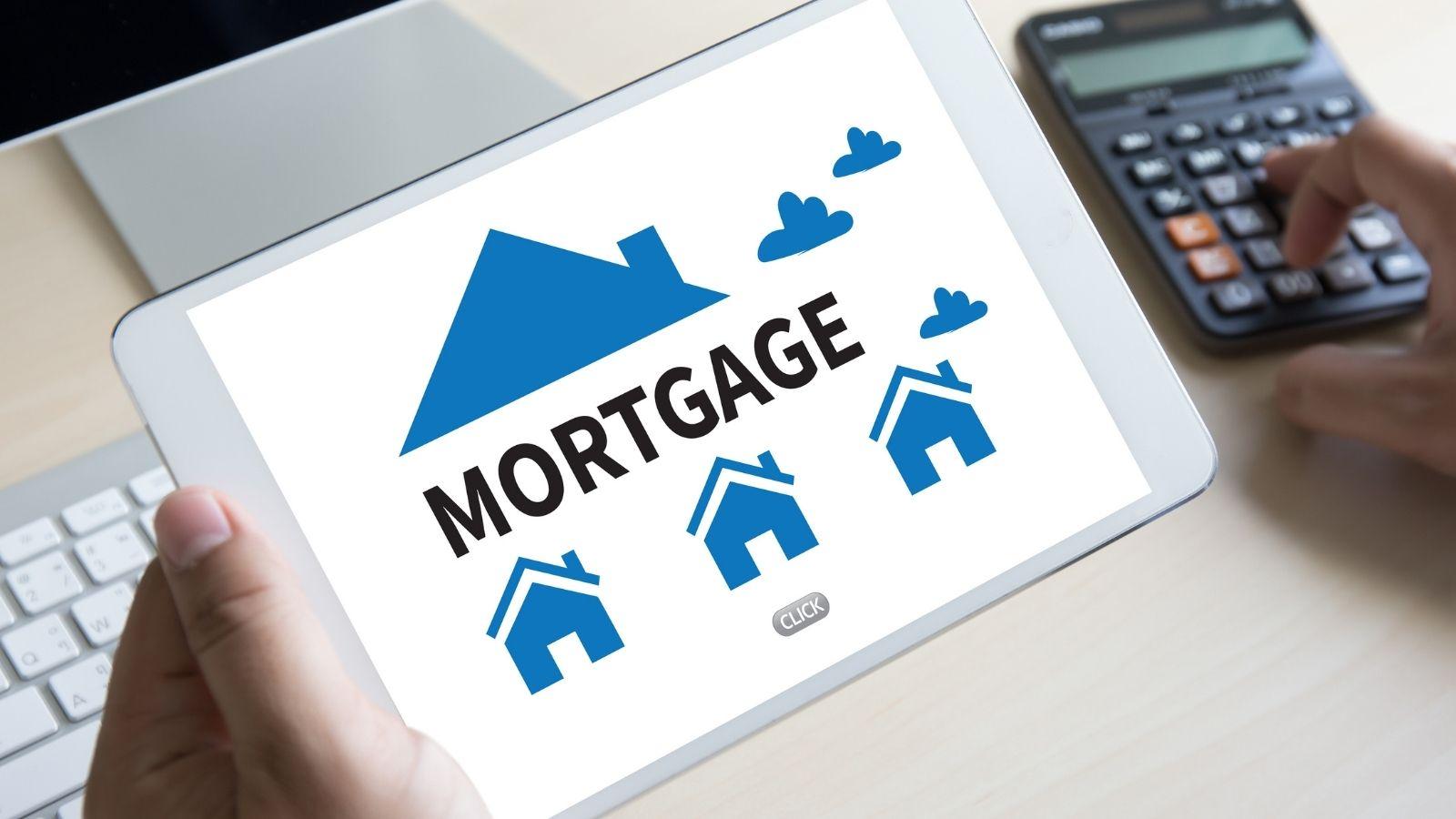 Basics of a Home Mortgage